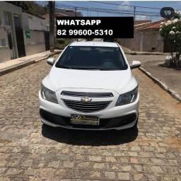 Chevrolet Prisma 2016, não respondo Chat só whatsapp *