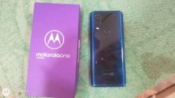 Vende se celular Motorola
