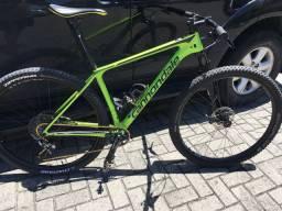 Bicicleta CANNONDALE FSI CARBON4