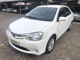 Etios Sedan 1.5 xls 2013