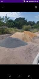 Promoção imperdível de areia média