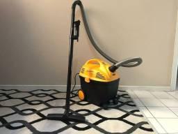 Aspirador de água e pó Aero Clean 220V da marca Wap