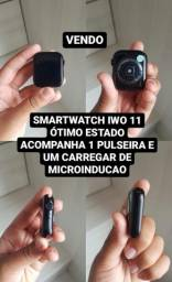Smartwatch Iwo 11