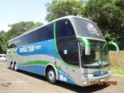 Ônibus LD rodoviário