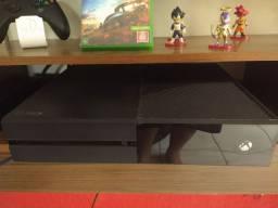 Xbox one zero