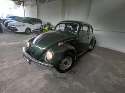 Volkswagen Fusca 1600 Álcool