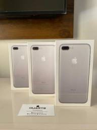 iPhone 7 Plus ZERO, 32GB Branco Disponivel