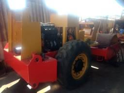 Rolo compactor cc 43