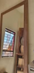 Espelho grande novo