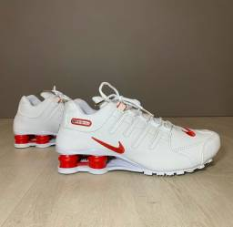 Nike Shox Nz promoção