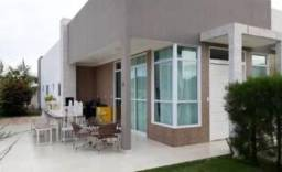 COD 2-858 Casa Condomínio Fechado 4 Suítes Portal do Sol