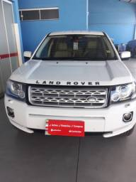 Land Rover Freelander 2 SE 2.2 SD4 2013 2014