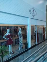 Vendo loja no centro de Cascavel