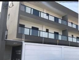 Apartamento novo !!