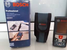 Trena Bosch 50 metros com bluetooth