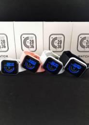 Smartwatch Y68 em promoção??
