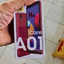 A01 Core Completo NF