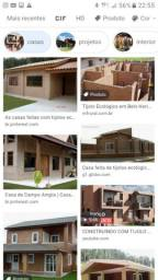 Vendo fabrica de tijolos modulares