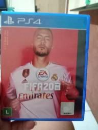 Jogo FIFA 2020 PS4 original
