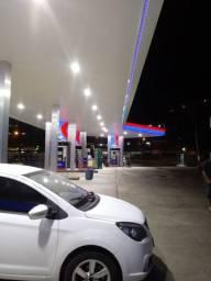 Luminaria em LED ( alta potência) pra posto de gasolina