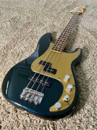 Baixo Fender 4c Deluxe P. Bass Special