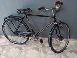 Bicicleta Hércules original década 40/50