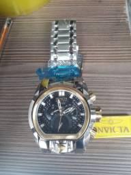 Relógio Invicta Zeus Bolt ( Novo )