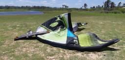 Kitesurf Airush Completo