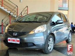 Honda Fit DX 1.4 Flex 16V 5p Aut