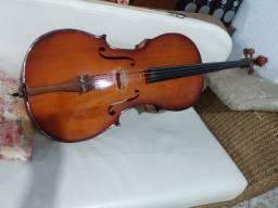 Raridade! Cello Eagle CE200 Dos Antigos Simplesmente Top!!!
