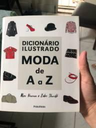 Dicionário ilustrado Moda de A a Z