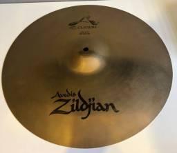 Prato Zildjian A Custom 16?