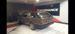Parati GLS turbo 493cv