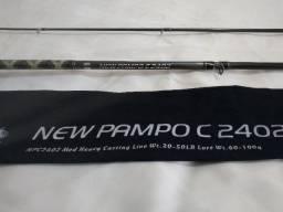 Vara Albatroz New Pampo 2402 - Nova