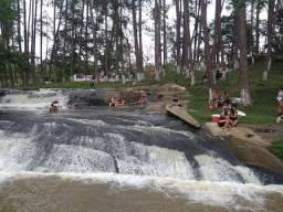 TA* Vendo terreno de 1000m2 (20x50) próximo da cachoeira