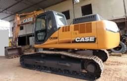 Escavadeira Case CX 220 2012