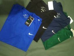 Camisa T Shirt Dri Fit Nike