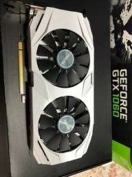 GTX 1060 6GB ASUS