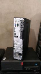 CPU lenovo i3 setima geração