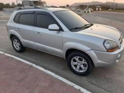 Hyundai Tucson 14/15 Automático Flex e GNV