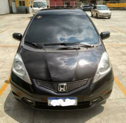 Honda Fit EX 2009 1.5