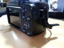Câmera GE x400 (semi prof)