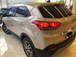 Hyundai Creta Prestigie 2017 2.0 Aut Completa FLEX
