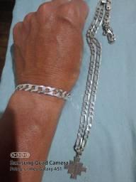 Vendo prata pura