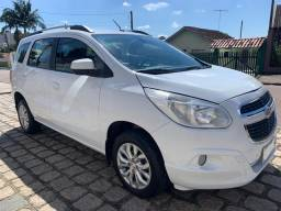 GM Spin 1.8 LTZ 2018/18 IMPECÁVEL 7 lugares