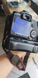 Canon 50D + 2 Grips e 4 baterias