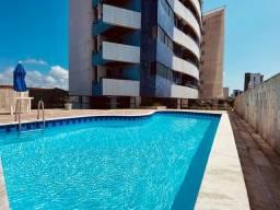 Apartamento em Olinda, 160m2, 3 quartos, 1 suíte sendo master e 2 vagas