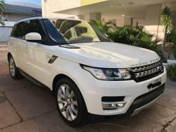 Range Rover Sport HSE 2015 Diesel v6
