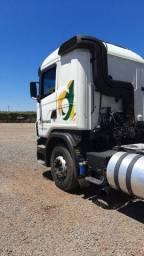 Caminhão Scania, G380