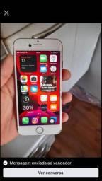 IPhone 7 red 128gb ( LEIA )